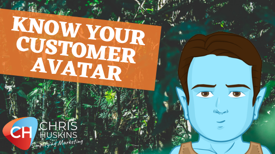 Know your customer avatar