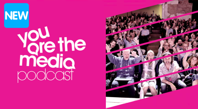 You Are The Media Summer Special – Conference 2019